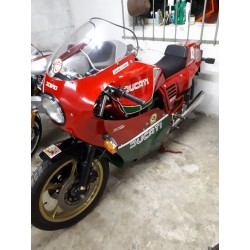 Ducati 900 - Mike Hailwood