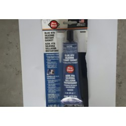 Blue Rtv Silicone Instant Gasket