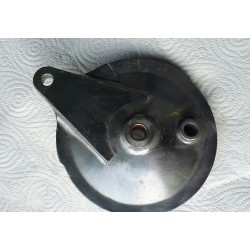 Yamaha. Back Brake. Hubs. 102. 25321. 00