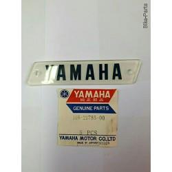 Yamaha Emblem 116  21785  00