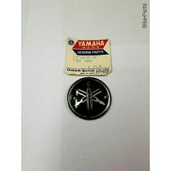 Yamaha  Emblem Logo  Ya6  125