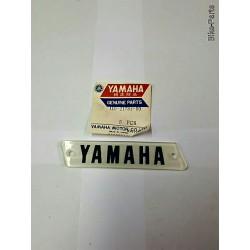 Yamaha  EMBLEM   116  21784  00