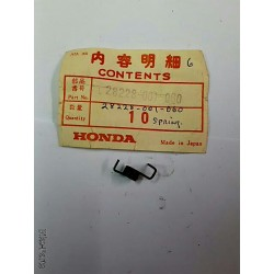 Honda C100 Kick Starter Spring