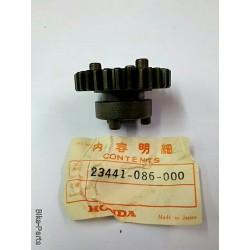 Honda Gear 23441 086 000  31T