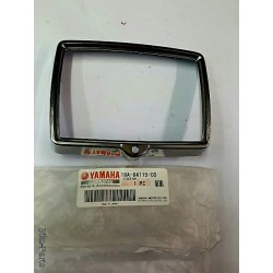 Yamaha Head Light Rim Chrome V50