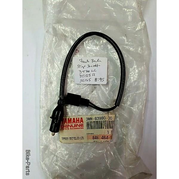Yamaha Switch 3MW 83980 00
