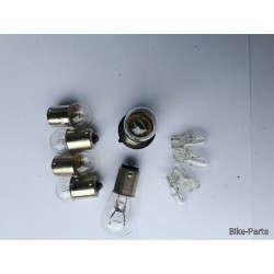 Honda C90E Bulb Set - 12v