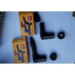 Honda CD175 2 Plug Cap