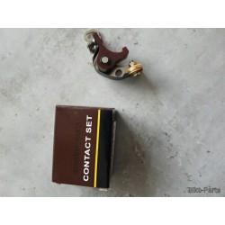 Honda CD 175  Point