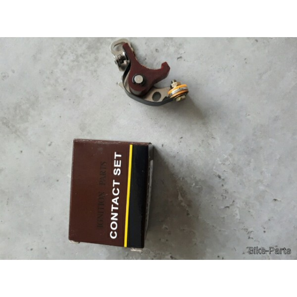 Honda CD175 Point