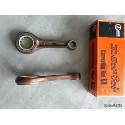 Honda 175cc  2 Con Rod Kit With Bearings