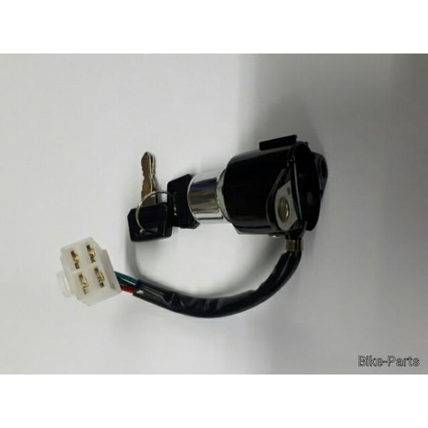 Honda C50 C70 4 Wire Ignition Switch
