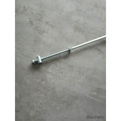 Honda C92 C95 Back Brake Rod