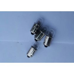 Honda CG125 Set Of 4 6V4W Bulb