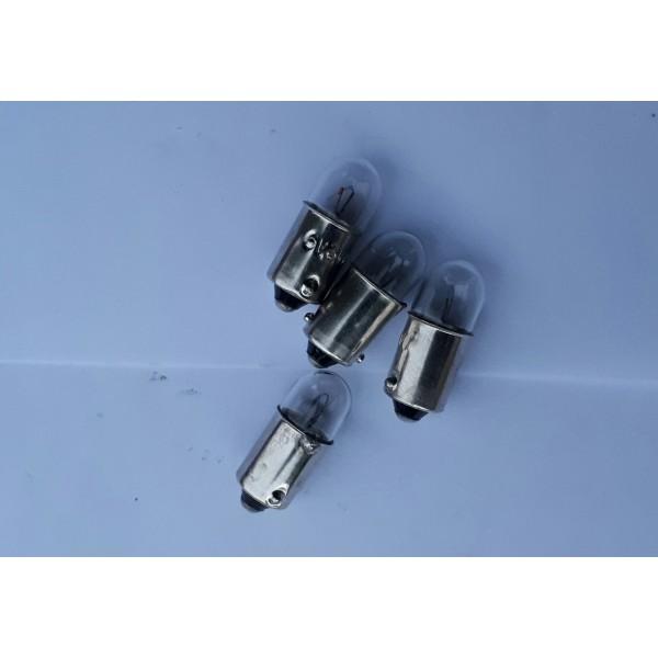 Honda CG125 Set Of 4 6V4W Bulb