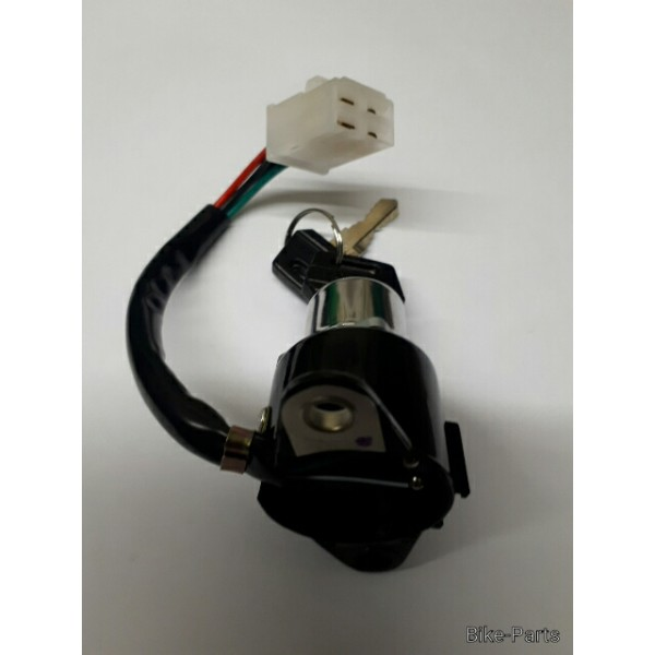Honda C50 C70 4 Wire Ignition Switch - LME Motorcycles