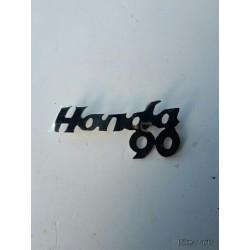 Honda C90 Logo