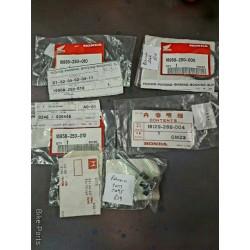 Honda CA77 CA95 Job Lot Of 5 Parts