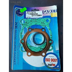 Yamaha DT175 Top Set Of Gasket MX