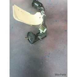 Honda Ignition Switch 6 Wire Block Quad