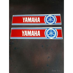 Yamaha Stickers Set