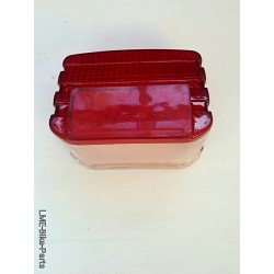 Honda Back Light Lens 33702-166-611/613