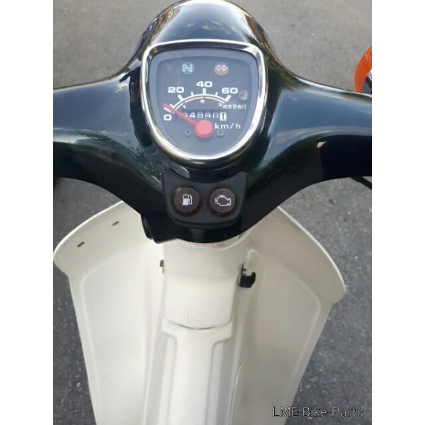 Honda C50 For Sale 2008