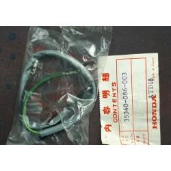 Honda 35340-086-003 Stop Switch