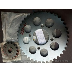 Honda CB750K7 Front & Back Sprocket