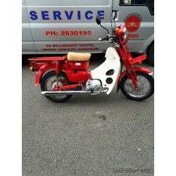 Honda MD90 For Sale 2006 mint