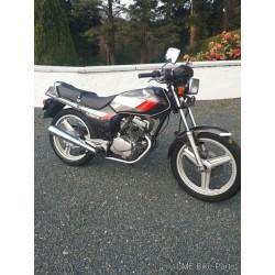 Honda CB125T For Sale 1992 Km7058
