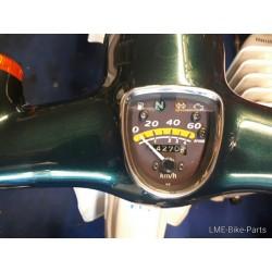 Honda C50E 2008 For Sale 14270 KM/h