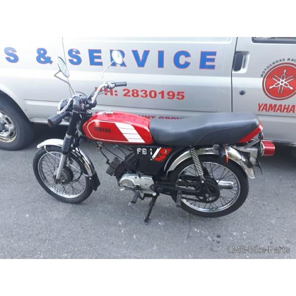 Yamaha 50cc 1988 FS1 Good Bike