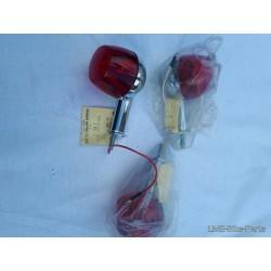 Yamaha  Winker 3 Red 278-83330-76-93