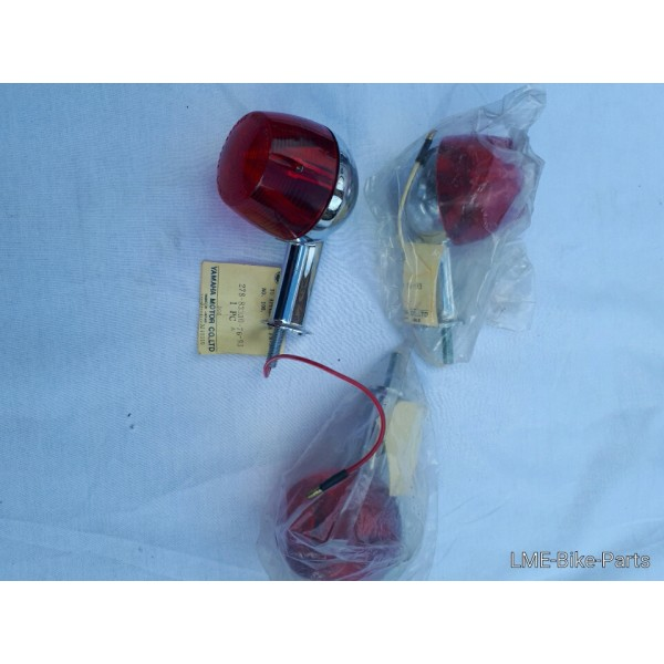 Yamaha  Winker 3 Red 278-83330-76-93