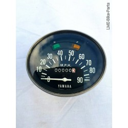 Yamaha 50cc F5B Clock  New Old Stock