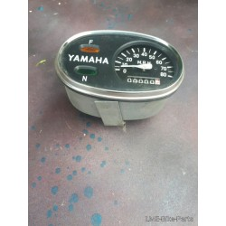 Yamaha  YL1  100cc Clock New Old Stock
