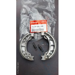 Honda C50 C70 C90 Brake Shoes 06430/GAG/505