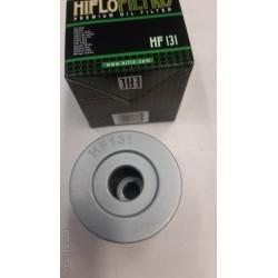 Suzuki GN125 HifloFilro  OilFiltro