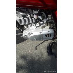 Suzuki Gn125 For Sale Red 131D