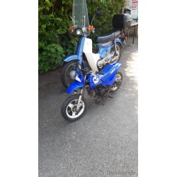 Yamaha PW50 For Sale  €695 Euro