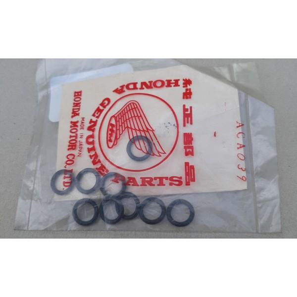 Honda O RING 7×1.6 37551-001-000