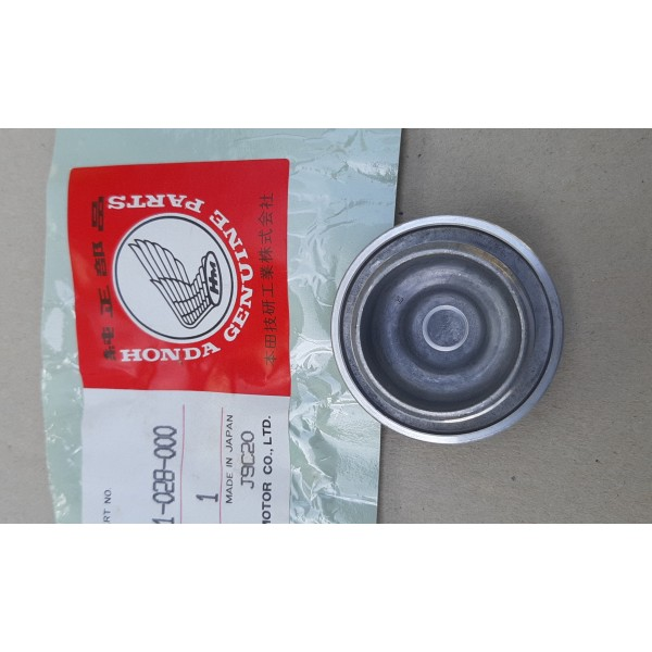 HondaSD90Z Tapped Cover  Cap 12361-028-000