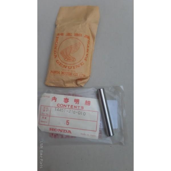 Honda Rocker Arm Shaft  14451-216-010