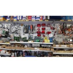 Parts in Shop