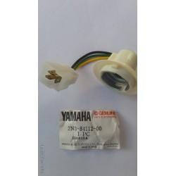 Yamaha 2N3-84112-00 Head Light Holder