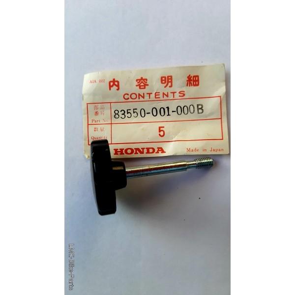 Honda 83550-001-000B Knob Latch Tool Box Side