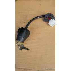 Yamaha Ignition Switch 10V-82508-20
