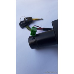 Suzuki Ignition Switch 37100-47010 4Wire