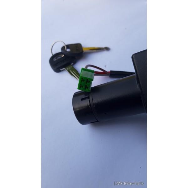 Suzuki Ignition Switch 37100-47010 4Wire